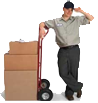 Professional Movers in Boston